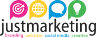Just Marketing | Small Business Marketing Sydney, Melbourne, Adelaide, Perth