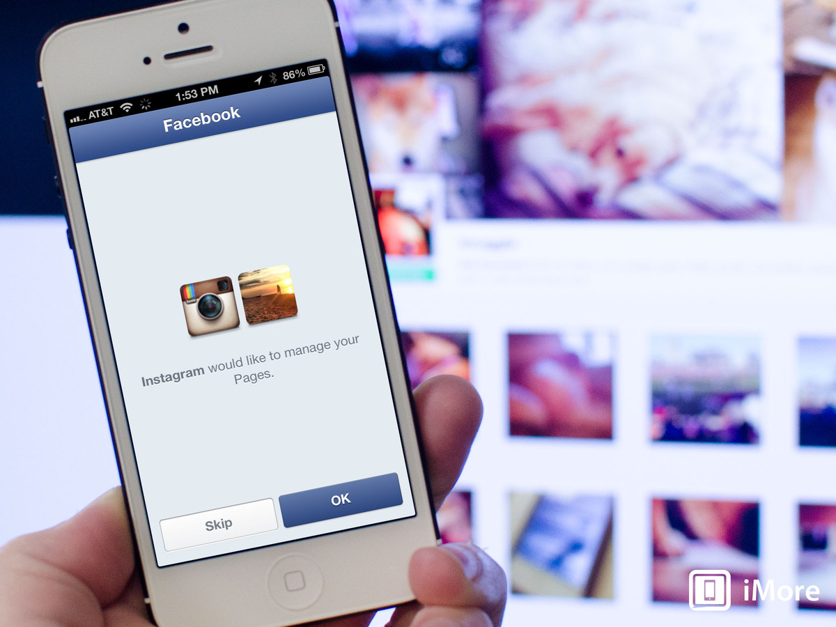 automate instagram posts