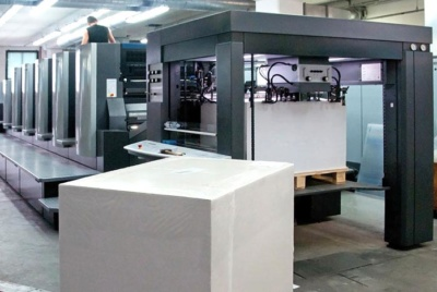 Offset printing services melbourne
