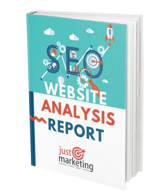 Website SEO report (Small)