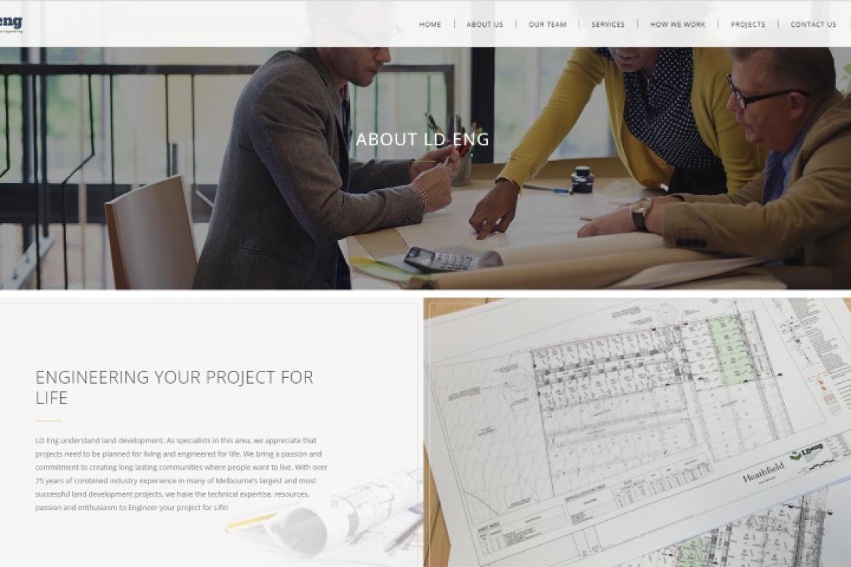 ldeng2 website wordpress ecommerce (Small)
