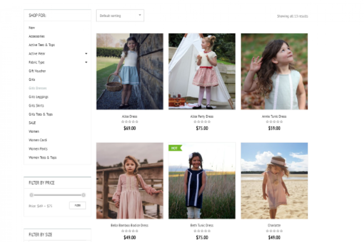 lillibella website wordpress ecommerce2 (Small)
