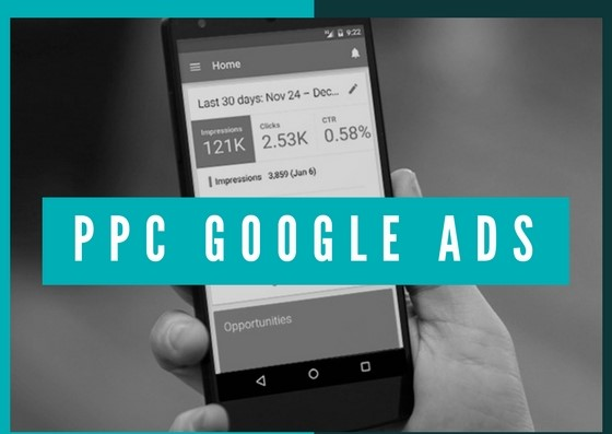 ppc google ads campaigns